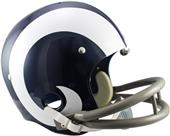 NFL Rams (65-72) Replica TK Suspension Helmet