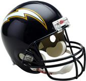 NFL Chargers (88-06) Replica Full Size Helmet (TB)