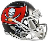 NFL Tampa Bay Buccaneers Speed Mini Helmet