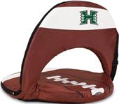 Picnic Time University of Hawaii Oniva Seat