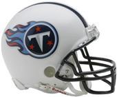NFL Tennessee Titans Mini Helmet (Replica)