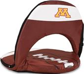 Picnic Time University of Minnesota Oniva Seat