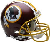 NFL Redskins On-Field Full Size Helmet (VSR4)