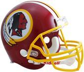 NFL Redskins (1982) On-Field Full Size Helmet (TB)