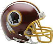 NFL Washington Redskins Mini Helmet (Replica)