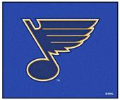 Fan Mats NHL St Louis Blues Tailgater Mats