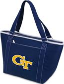 Picnic Time Georgia Tech Topanga Tote
