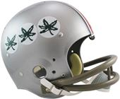 NCAA Ohio State 1968 TK Suspension Helmet (TB)