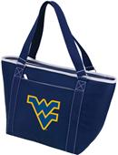 Picnic Time West Virginia University Topanga Tote