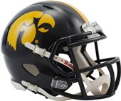 NCAA Iowa Speed Mini Helmet
