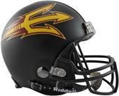 NCAA Arizona State Black On-Field Helmet (VSR4)