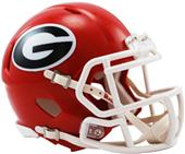 NCAA Georgia Speed Mini Helmet