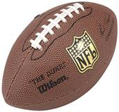 Wilson Mini Replica NFL Game Footballs