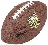 Wilson Mini Replica NFL Game Footballs