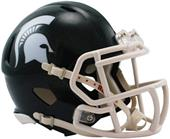 NCAA Michigan State Speed Mini Helmet