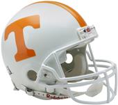 NCAA Tennessee On-Field Full Size Helmet (VSR4)