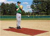 Promounds Major League Clay Game Pitcher's Mound