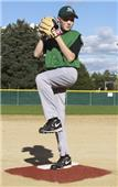 Promounds Baseball Training Clay Pitching Mound