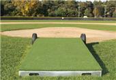 Promounds Collegiate Baseball Pitching Platform