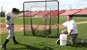 Promounds Premium Series Baseball Sock Screen