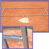 Promounds Adjustable Batters Box Template