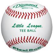 Diamond DFX-LC1 LL Little League/Tee Ball Baseball