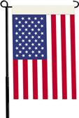"United States 2-Sided 13"" x 18"" Garden Flag"