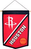 Winning Streak NBA Houston Rockets Banner