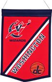 Winning Streak NBA Washington Wizards Banner