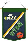 Winning Streak MLB Utah Jazz Traditions Banner
