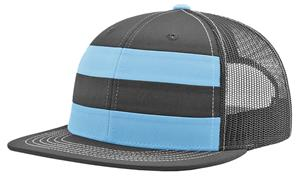 BLACK/COLUMBIA BLUE