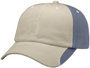 STONE/CAPT. BLUE/WHITE
