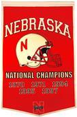 Winning Streak NCAA University of Nebraska Banner
