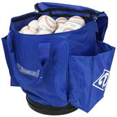 Diamond Baseball/Softball Ball Bags