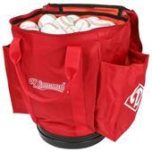 Diamond Baseball/Softball Ball Bags