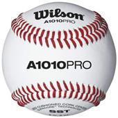 Wilson Collegiate & H.S. NFHS Raised Seam Baseball