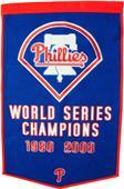 Winning Streak MLB Philadelphia Phillies Banner