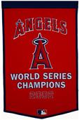 Winning Streak MLB LA Angels of Anaheim Banner