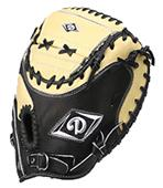 Diamond DCM-iX3 i335 Baseball Catcher's Mitts