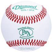 Diamond DOL-1 BPA Raised Seam Baseballs