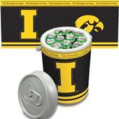 Picnic Time University of Iowa Mega Can Cooler