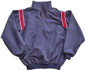 3n2 Adult Umpire Half Zip Jacket