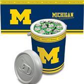 Picnic Time University of Michigan Mega Can Cooler