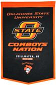 Winning Streak NCAA OSU Powerhouse Banner