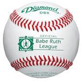 Diamond DBR 16 & Under Official Babe Ruth Baseball