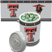 Picnic Time Texas Tech Red Raiders Mega Can Cooler