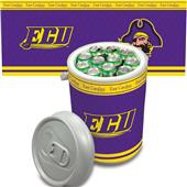 Picnic Time East Carolina Pirates Mega Can Cooler