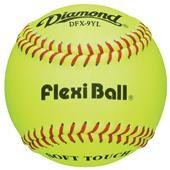 Diamond DFX FlexiBall Baseballs (one dozen)