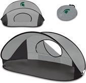 Picnic Time Michigan State Spartans Manta Shelter