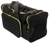 "Sassi Designs 24"" Square Team Duffel Bags"